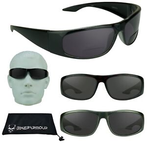 Sport Bifocal Sunglasses Sun Readers for Cycling Fishing Motorcycle
