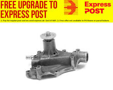 US Motor Works Replacement Cast Iron Water Pump Suit Ford 302-351C, 400M
