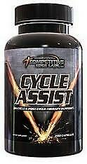 Competitive Edge Labs - Cycle Assist (240 Caps)