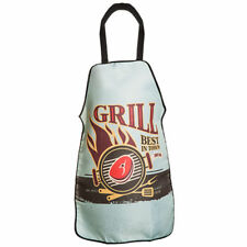 Style Vintage Grill best in town Tablier de Cuisine Cuisinier Chef Wear BBQ
