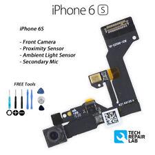 NUOVO IPHONE 6S Ricambio Fotocamera anteriore / MIC Leggera & PROXIMITY SENSORE