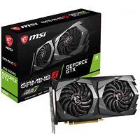 MSI Nvidia GeForce GTX 1650 GAMING X 4G Graphics Video Card