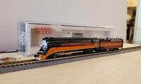 Kato 126-0302 N 4-8-4 GS-4 Southern Pacific Daylight #4453 - Free Shipping
