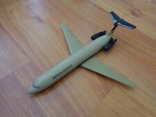 1:200 BRITISH AIRWAYS BAE 1-11 PLASTIC AIRCRAFT DESKTOP MODEL PLANE