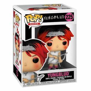 Yungblud - Yungblud Pop! Vinyl-FUN56305-FUNKO