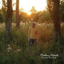 Matthew Halsall Fletcher Moss Park vinyl LP NEW sealed