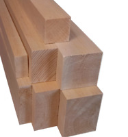 Quality Balsa Wood Blocks, 457mm Long (Various Sizes Available)