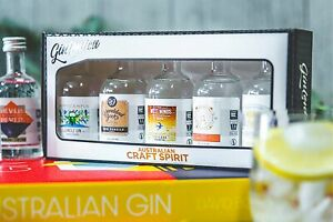 An Intro to Aussie Gins 5 x 50mL