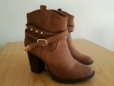 Hotter Flat (less than 0.5') Ankle Boots for Women