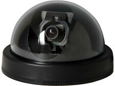 Dome Camera 700 TVL 1/3' Sensor 960H Solution 3.6mm Fixed Lens Indoor