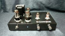 "Aric~Audio ""Unlimited"" Stereo Tube Line Preamp (phono stage not INCLUDED)"