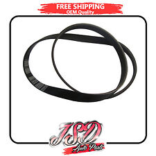 Land Rover Secondary Belt  For Range Rover Sport 07-16 Diesel 3.6 V8 PQS500460