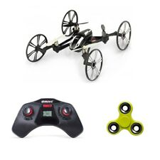 Mini Drohne mit 2MP HD Kamera UDI U41 Upgrade 3D 2.4G 4CH mit Gratis Finger Spin