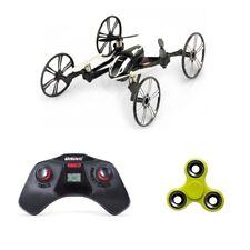 Mini Robot con 2mp HD cámara udi u41 Upgrade 3d 2.4g 4ch gratis con dedo spin