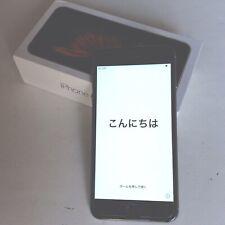 iPhone Apple 6S Plus space grey 16 gb tenuto bene no Touch ID