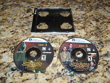 The Lord Of The Rings Online Shadows Angma (PC) Game Windows (Mint)