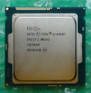 Intel i5 Quad Core Processor i5-4460T SR1S7 1.90GHz 6M Socket 1150 Processor CPU