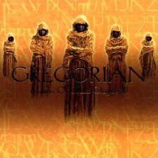 Gregorian Masters of chant chapter III (2002) [CD]