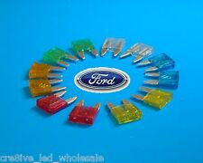 Spare Fuses Kit for Ford AU series Falcon Forte Futura XR6 XR8 Fairmont & Ghia