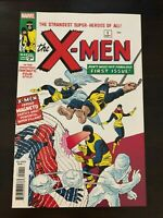 X-men #1 Fascimile 2019 Marvel NM 9.4 Unread