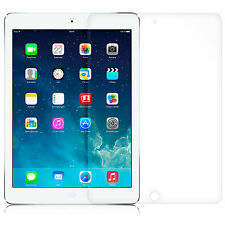 4x Lámina Protector de Pantalla Transparente para Apple iPad Air 1 2 LCD Screen