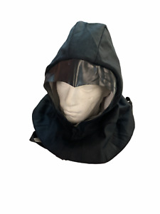 Black Remploy Swift Responder 3 Hood & Cowl Coif One Size Grade A RCBCOWL