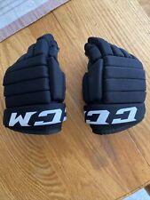 Ccm Ltp Kids hockey Gloves 19F 9� 23cm