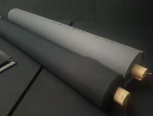 8oz/240gsm* - Cotton & Nylon Blend Twill Fabric (2 COLOURS) - 155cm wide