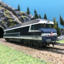 Roco 73004 HO CC SNFC Époque IV Locomotive Diesel
