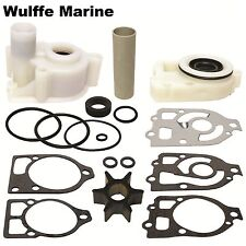 Water Pump Impeller Housing Kit for Mercruiser MR Alpha 1 Gen One '85-90 18-3320