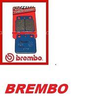 PASTILLA DE FRENO BREMBO TRASERO HYOSUNG 400 TE AÑO 2005 07SU2906
