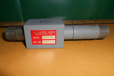 D4949  LDV ELECTRO SCIENCE INDUSTRIES DIRECTIONAL COUPLER    NEW OLD STOCK