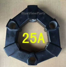 Rubber coupling 25A