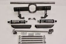 4 Bar Starter Kit for 1955 - 1957 Chevy
