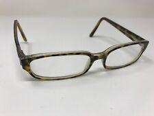 Ray Ban RB 5087 2192 53-16 140 Eyeglasses Frame Glossy Translucent Tortoise CX94