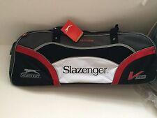 NUOVO Slazenger Panther V55 Cricket Sacca Zainetto