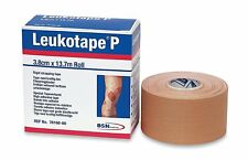 BSN Medical Leukotape P Sports Tape 1 1/2 Inch x 15 Yard 7601800