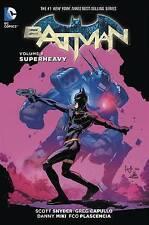 NEW Batman: Volume 8 Superheavy | Hardback | Graphic Novel | Brand New & Sealed