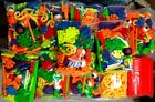1LB  400g  Mixed KNEX Good assembly games for motor skills  thought children