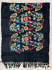 Cashmere shawl %100 , nice gift from Jerusalem holy land