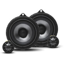 Rockford Fosgate T3-BMW3 Power Series BMW 2-Way Component Speaker System
