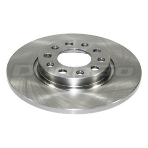 Disc Brake Rotor fits 2014-2019 Jeep Cherokee  AUTO EXTRA DRUMS-ROTORS/NEW SEQ