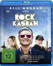 Rock the Kasbah * Bill Murray * Kate Hudson * Bruce Willis * Blu-ray