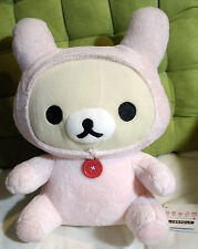 Korilakkuma liebres Baby rilakkuma peluche Plush procedentes de japón etiqueta Rila kuma oso
