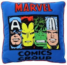 Blue Kids and Teens Pillows