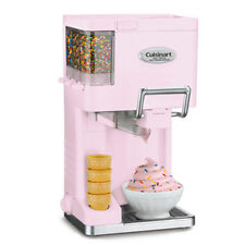 Cuisinart Mix It In ICE-45 Soft Serve Ice Cream Maker