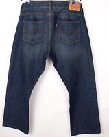 Levi's Strauss & Co Hommes 506 Jeans Jambe Droite Taille W38 L28 BCZ110