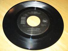 DAN BAIRD - I LOVE YOU PERIOD  B/W - LOST HIGHWAY  VG+   1992