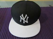 New Era MLB New York 59 fifty 59 50 Fifty Nine Fifty Fitted Cap