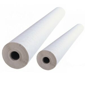 100m 330ft Wedding Party Table Buffet Banqueting Banquet Roll White Paper Trendy